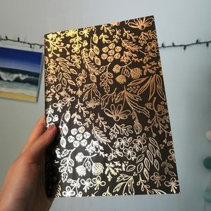 Free w/$25 purchase - Brand new notebook